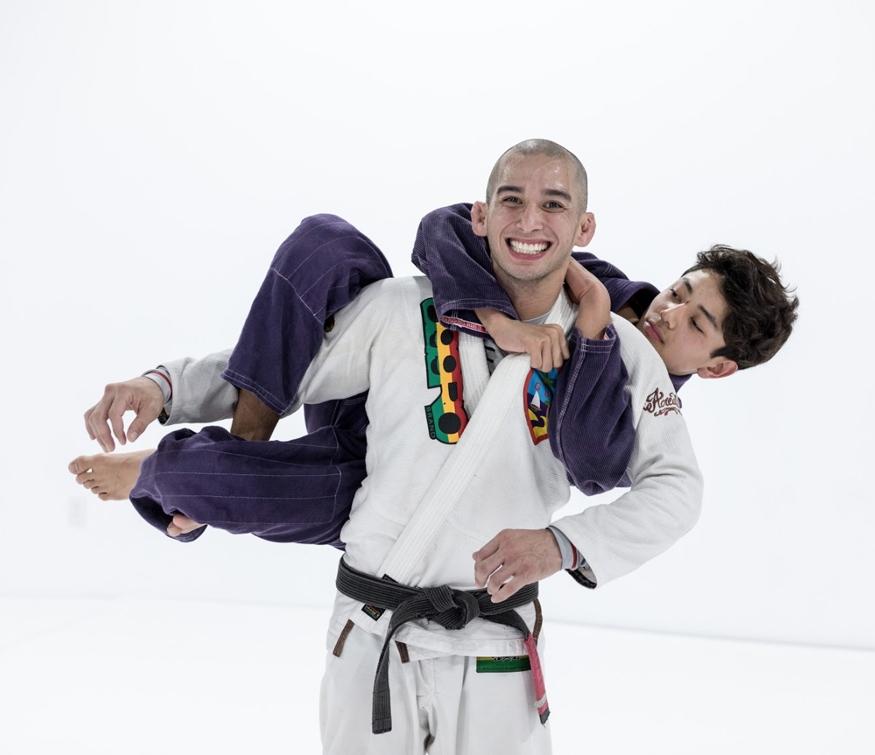 Roots Brazilian Jiu Jitsu And Fitness - Gilbert AZ Brazilian
