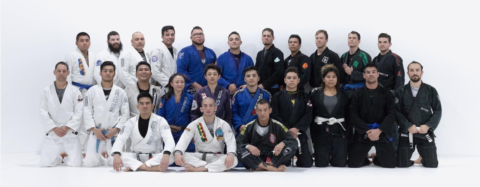 Roots Brazilian Jiu Jitsu And Fitness - Gilbert AZ Brazilian Jiu Jitsu
